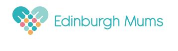Edinburgh Mum