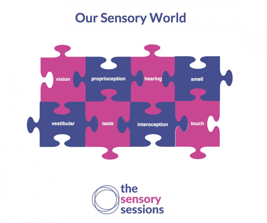 benefits of sensory play