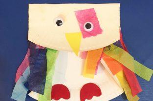 craft club toddler classes edinburgh