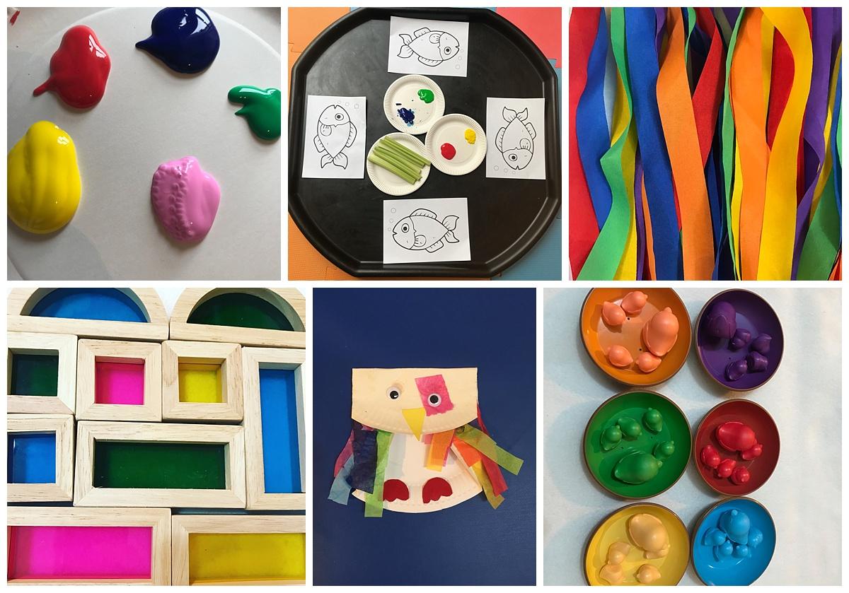 sensory class for toddlers edinburgh