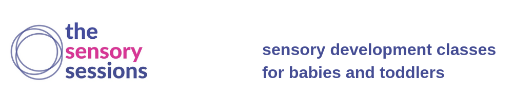 The Sensory Sessions logo